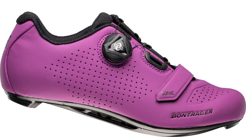 SONIC CARRETERA MUJER - BONTRAGER