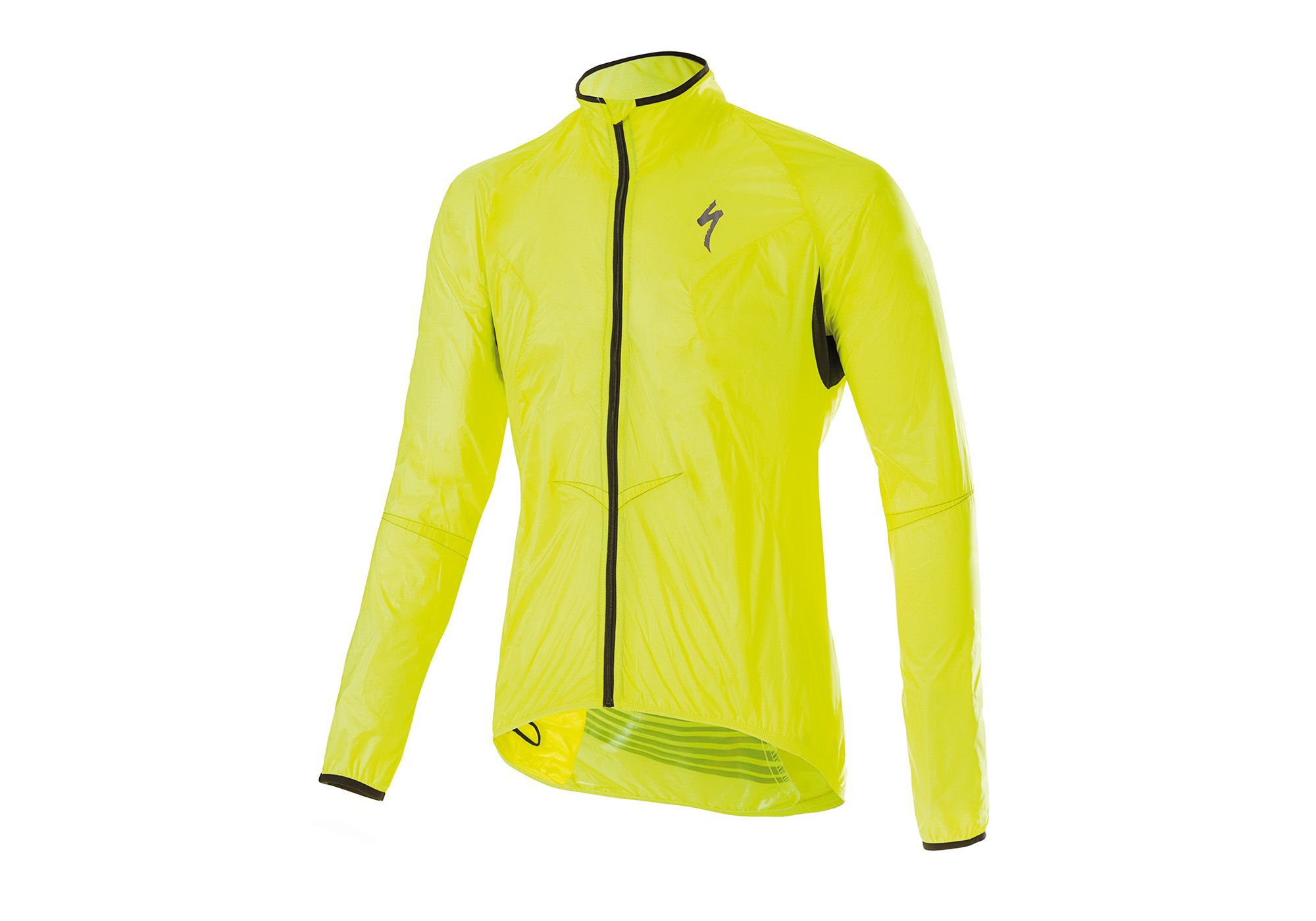 DEFLECT COMP JACKET NEON - SPECIALIZED
