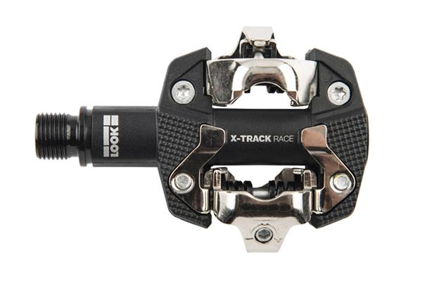 PEDALS LOOK MTB X-TRACK RACE - LOOK