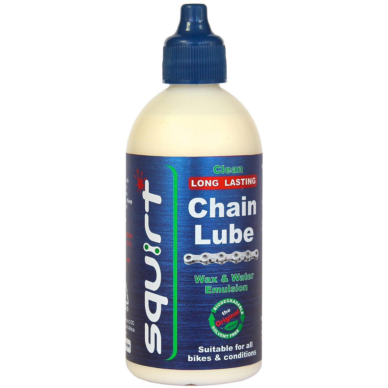 SQUIRSQ-06 LUBRICANT 120ML - SQUIRT