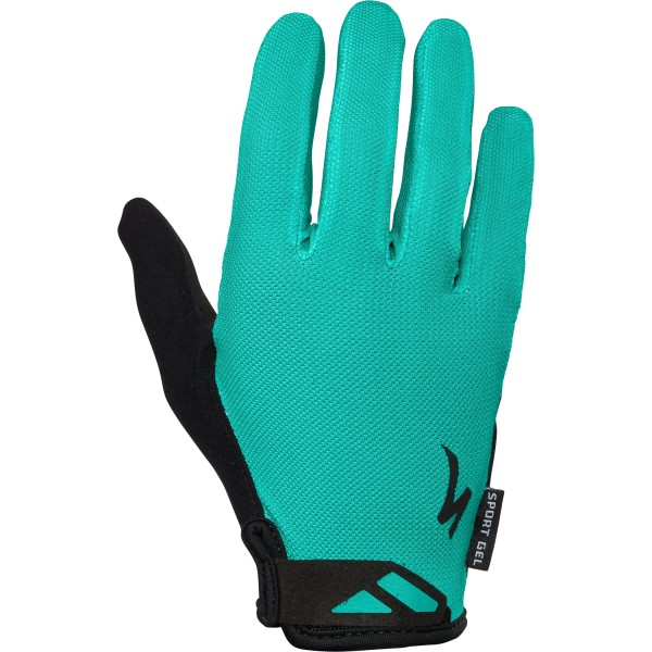 BG SPORT GEL GLOVE LF WMN - SPECIALIZED